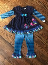 Little Girls New Boutique Outfit (2T) in Dover, Tennessee
