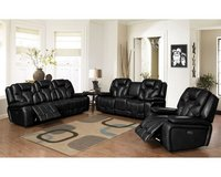 UF NEW - ROBO Electric Leatherette Living Room Set - Brand New! in Ramstein, Germany