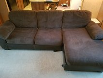 Couch for sale in Leesville, Louisiana