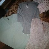 3 New Tops from Maurices in Spring, Texas
