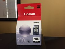 Canon Printer Ink (Black) in Joliet, Illinois