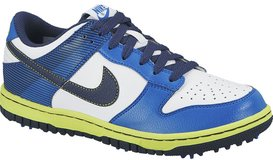Nike Dunk Golf Shoes in Kingwood, Texas