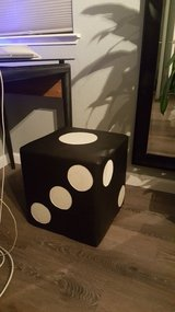 New Years Special!! Dice Cube Seat in Travis AFB, California