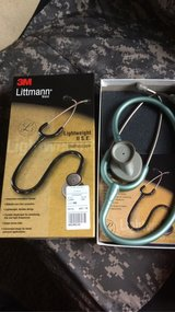 stethoscope littmann in Clarksville, Tennessee