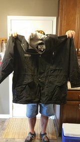 Heavy Toyota Jacket w/thick lining in Fort Campbell, Kentucky
