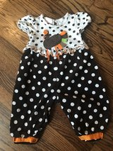 Little Girls 12 months Boutique Thanksgiving Outfit in Dover, Tennessee