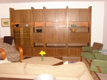 Late 20th Century Schrank in Ramstein, Germany
