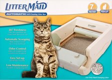New! littermaid multi-cat automatic self-cleaning litter box in Naperville, Illinois