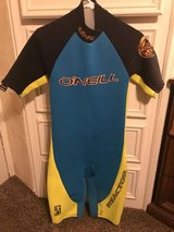 O'neill Wetsuit (Size Medium) in Cleveland, Texas