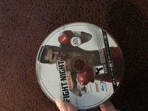 PS3 game in Fort Rucker, Alabama