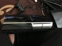 PS3 system in Fort Rucker, Alabama