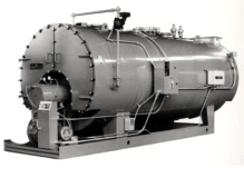 BOILER ROOM & PROCESS PRODUCTS in Phoenix, Arizona
