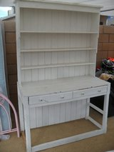 ~~~  Cool Old Hutch  ~~~ in 29 Palms, California