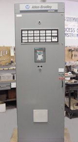 CUSTOM CONTROL PANELS in Phoenix, Arizona
