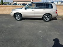 Won't last long!! 2004 Toyota Highlander! All-wheel drive! in Alamogordo, New Mexico