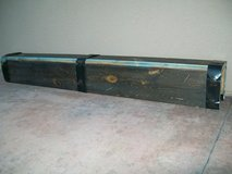 Lightweight Wood Beams (finished) in Alamogordo, New Mexico