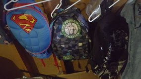Boy's Backpacks in Fort Irwin, California