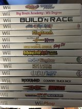15 More Wii Games in Fort Knox, Kentucky