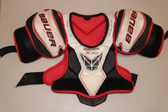 Bauer Vapor X80 Hockey Shoulder Pads - Size Junior Small in Naperville, Illinois