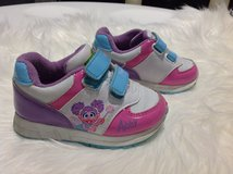 Abby Cadabby Sneakers sz 7 in Fort Campbell, Kentucky
