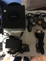 Game Cube Complete with 5 Games in Elizabethtown, Kentucky