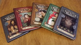 The Spiderwick Chronicles in Olympia, Washington
