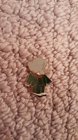 Babar the Elephant Pin in Bartlett, Illinois
