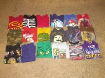 Boys size 8 fall/winter clothes in Fort Campbell, Kentucky