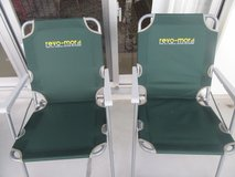 Price reduced! 2 Folding Chairs in Okinawa, Japan