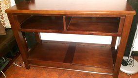 Console Table with storage in Stuttgart, GE