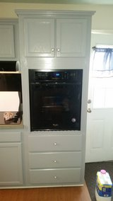 Kitchen Cabinet Painting - We Make Cabinets Beautiful Without Emptying Your Wallet in Clarksville, Tennessee