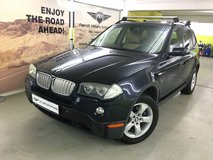 2007 BMW X3 - AWD - AUTOMATIC in Hohenfels, Germany