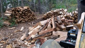 firewood you call we deliver in Columbia, South Carolina