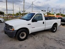 2004 F350 in Pasadena, Texas