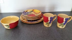 Home Trends Dinnerware in Beaufort, South Carolina