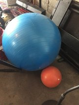 Yoga Ball and Barre Ball in Camp Lejeune, North Carolina