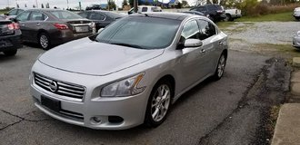 2014 Nissan Maxima 3.5 SV in Fort Campbell, Kentucky