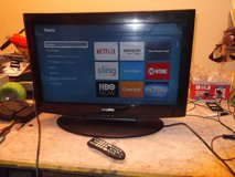 "26"" SANYO FLAT SCREEN TV WITH REMOTE in Lawton, Oklahoma"