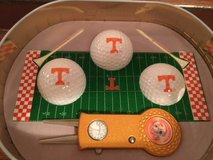 UT golf ball set/ with UT mens hat in Fort Campbell, Kentucky