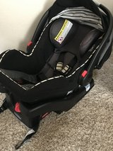 Graco Snugride 35LX Infant Car seat in Bolling AFB, DC