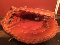 WILSON Adult baseball glove (NWT) in Fort Campbell, Kentucky