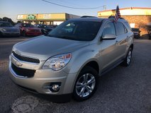 2014 CHEVROLET EQUINOX LT SPORT UTILITY 4D -Cyl, 2.4 Liter in Fort Campbell, Kentucky