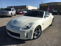 2008 NISSAN 350Z ENTHUSIAST ROADSTER 2D V6, 3.5 LITER in Fort Campbell, Kentucky
