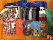 2T boys clothing lot in Yorkville, Illinois