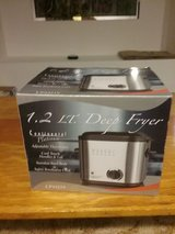 Deep fryer new in box. in Chicago, Illinois