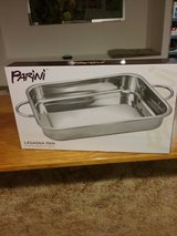 Lasagna pan new in box. in Chicago, Illinois
