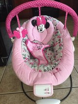 Minnie Mouse Bouncer in Beaufort, South Carolina