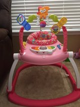 Fisher Price Spacesaver Activity Jumper in Beaufort, South Carolina