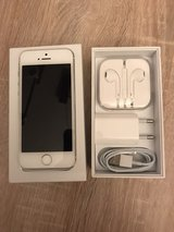 Apple iPhone 5s in Ramstein, Germany