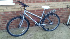 Townsend Bike..excellent condition in Lakenheath, UK